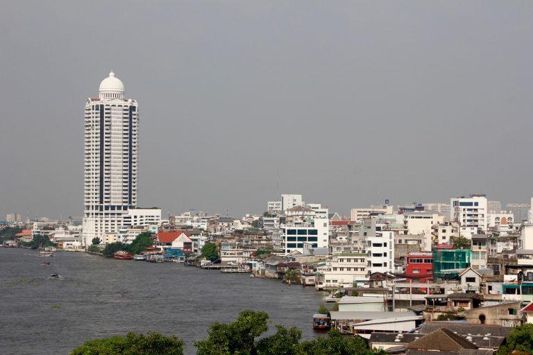 von Bangkok nach Koh Samui