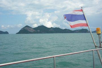 Hotels nach Regionen in Tak Province Thailand
